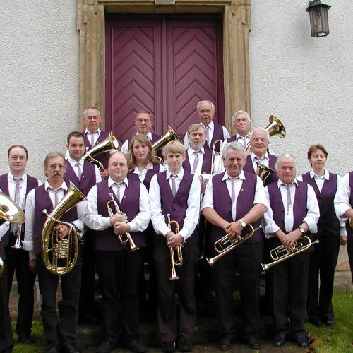 50 Jahre Posaunenchor 2005