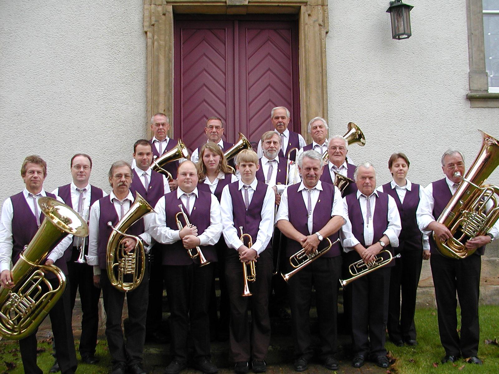 Kirchengemeinde Lahnfels